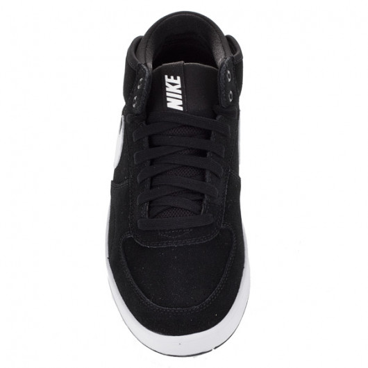 Nike 6.0 Mavrk Mid 3 BlackWhite