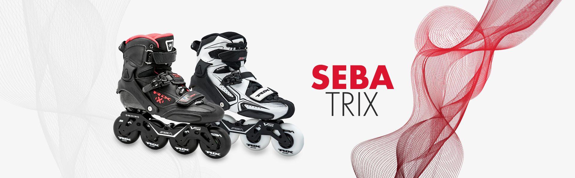 Seba - Trix