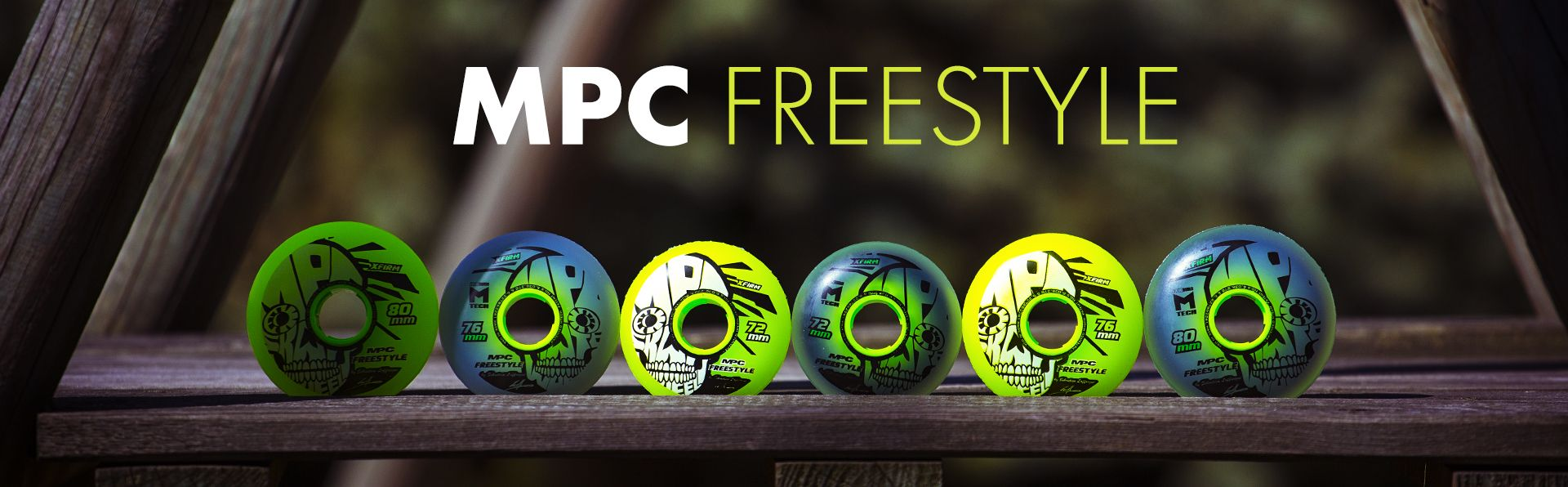 MPC - Freestyle