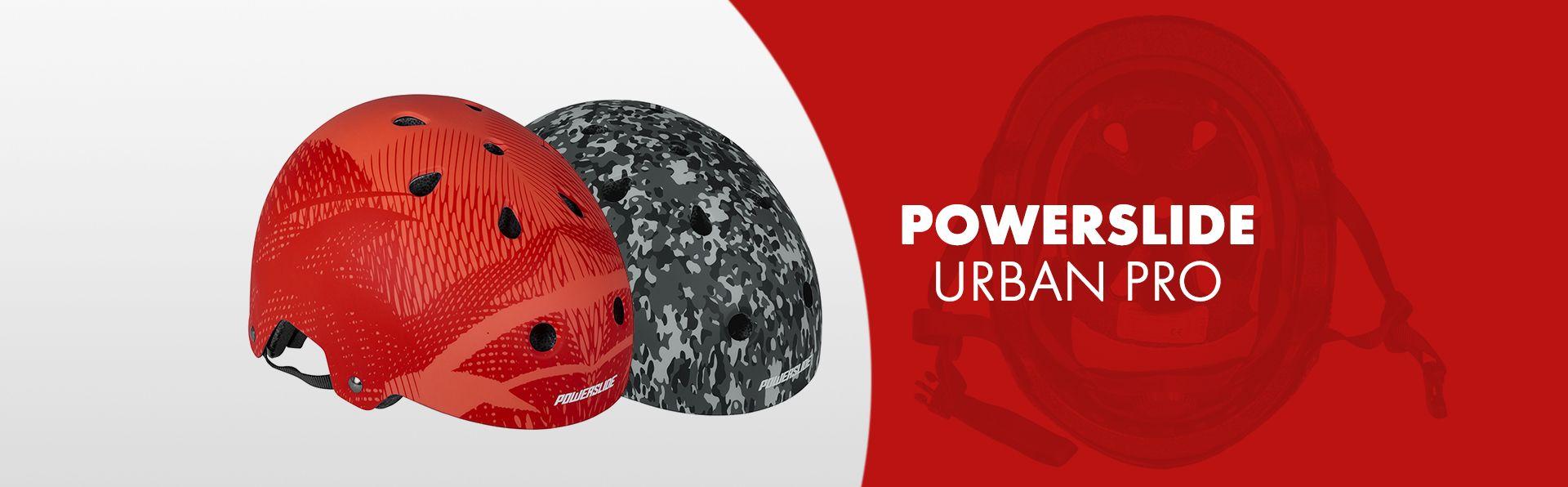 Powerslide - Urban Pro