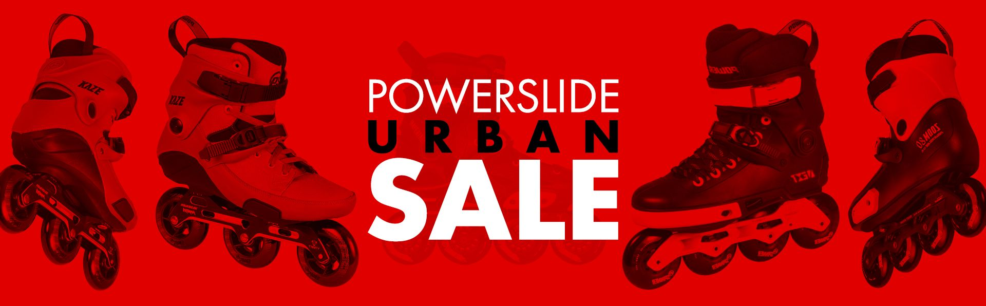 Powerslide - Urban - SALE