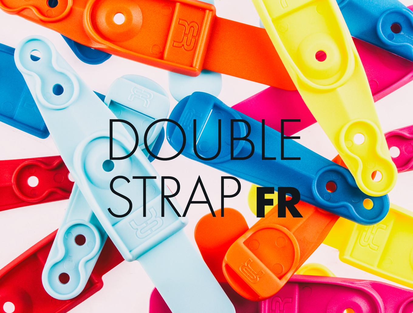 FR - Double Strap
