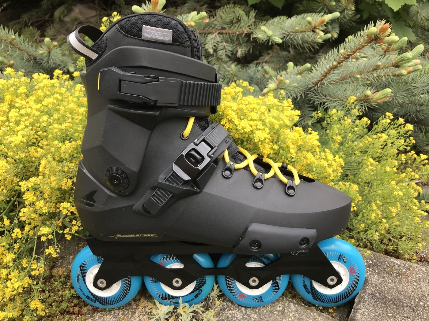 Rollerblade - Twister Edge