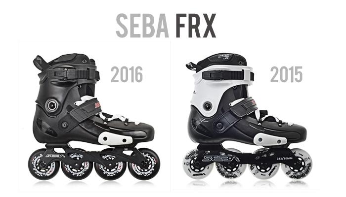 Seba - FRX