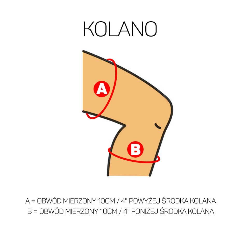 Rollerblade - jak wybrać rozmiar ochraniaczy